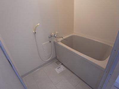 【浴室】ビューテラス畷A