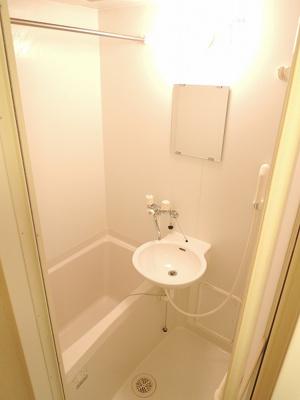 【浴室】エクレール