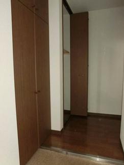 【玄関】フィネスタイセイ