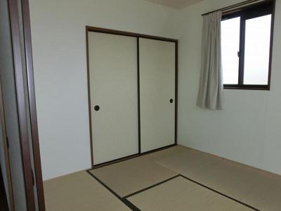 【和室】フィネスタイセイ