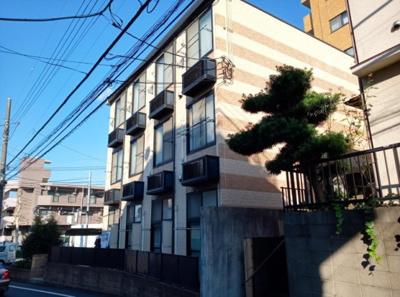【外観】NEO貫井町