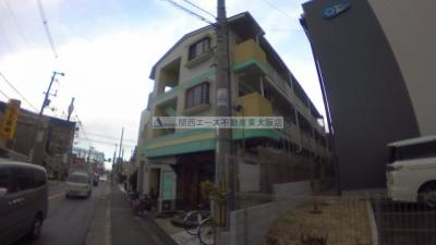 【周辺】ハスキー若江岩田