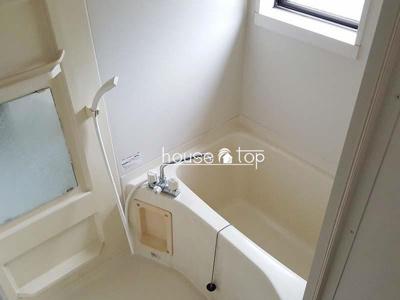 【浴室】エデン学文
