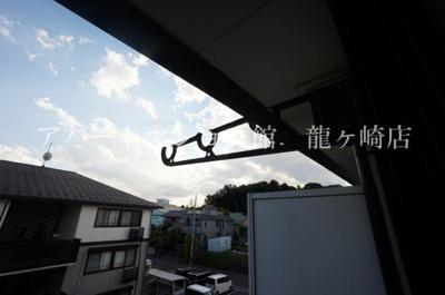 【その他共用部分】ヒルサイドテラス久保台A