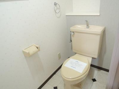 【トイレ】メゾンるり
