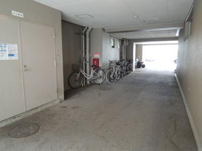 【駐車場】メゾンるり