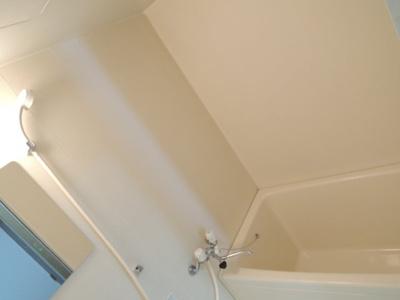 【浴室】メゾンるり