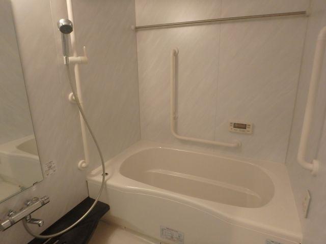 【浴室】ザ・レジデンス芦屋スイート