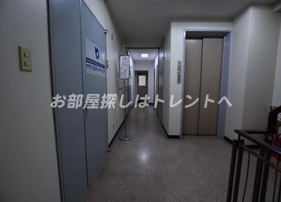 【その他共用部分】山商ビル