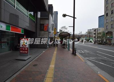 【周辺】山商ビル
