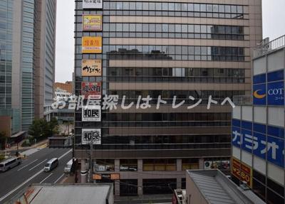 【展望】山商ビル