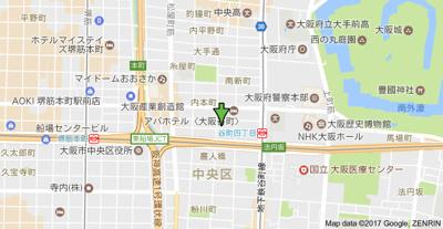 【地図】竹宏ビル