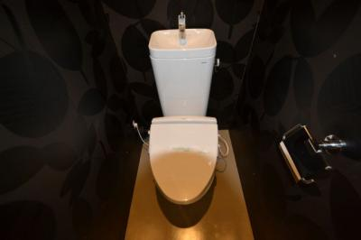 【トイレ】サンハイツ本山
