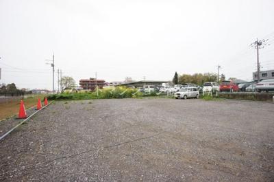 【駐車場】立沢駐車場
