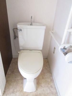 【トイレ】太寺3丁目戸建て
