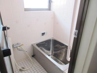 【浴室】太寺3丁目戸建て