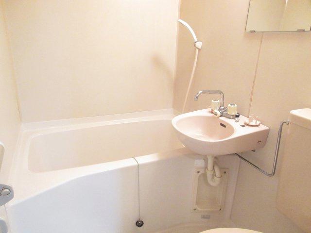 【浴室】アグレイア有瀬