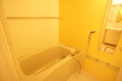 【浴室】プレジールヤストシ