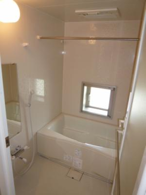 【浴室】ヴァリエ東別院