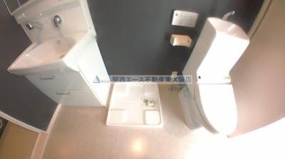 【トイレ】アプローゼ