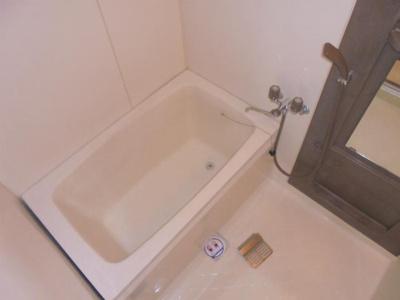 【浴室】ふぁみーゆ鷹合