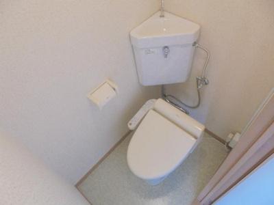 【トイレ】スカイハイツ中野