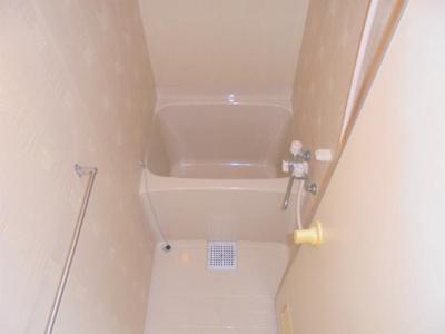 【浴室】スカイハイツ中野