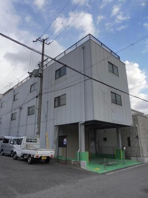 【外観】リブレビル 倉庫