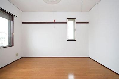 メナーハイツ藍 ※同タイプの室内写真です
