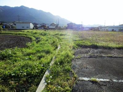 【外観】春日町野村売地