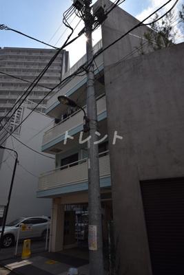 【外観】アズール御茶ノ水