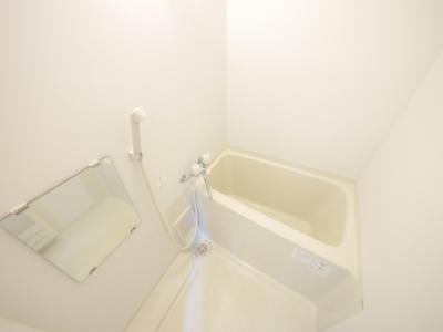 【浴室】siro上本郷