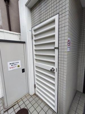 ロイヤルシード小阪