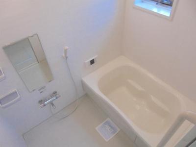【浴室】シャーメゾン コスタビエント湯里