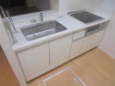 【キッチン】シャーメゾン コスタビエント湯里