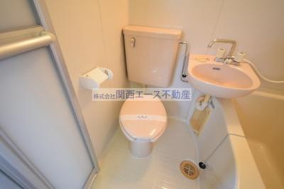 【トイレ】くろ~ば菱江