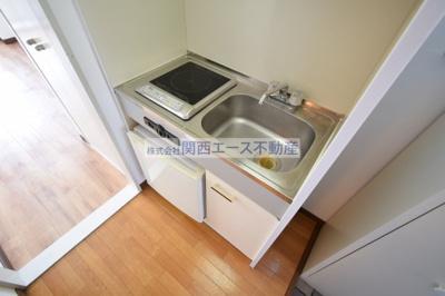 【キッチン】くろ~ば菱江