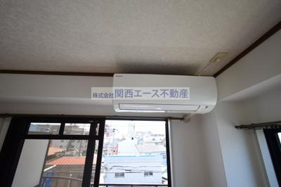 【設備】くろ~ば菱江