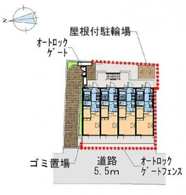 【地図】ファイズ