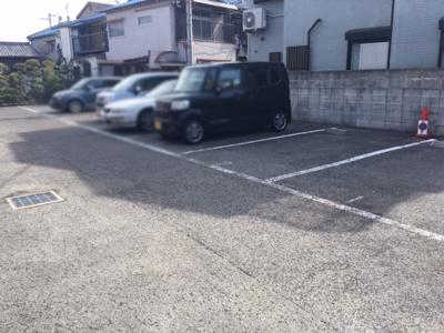 駐車場 エーワン池浦