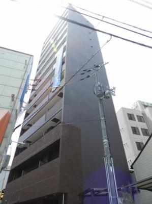 【外観】アークグラン大阪ウエスト