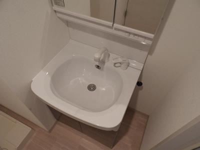 【独立洗面台】アークグラン大阪ウエスト