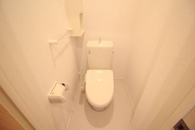 【トイレ】ドリーム セリシール