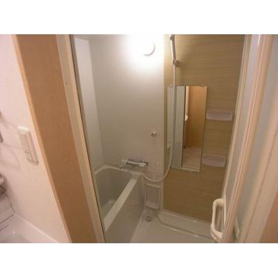 【浴室】CB千早南フロル