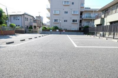 【外観】新千葉3丁目駐車場