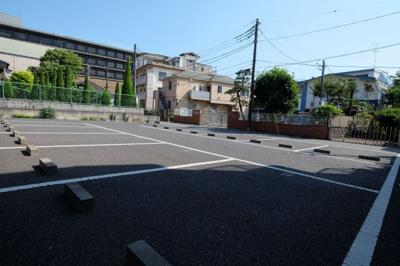 【外観パース】新千葉3丁目駐車場