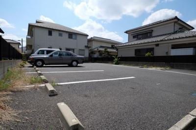 【駐車場】椿森駐車場
