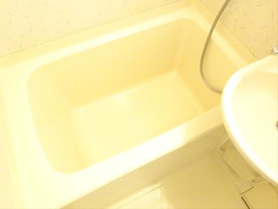 【浴室】メルキュ―ル浜田山