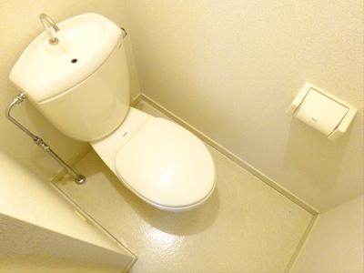 【トイレ】メルキュ―ル浜田山