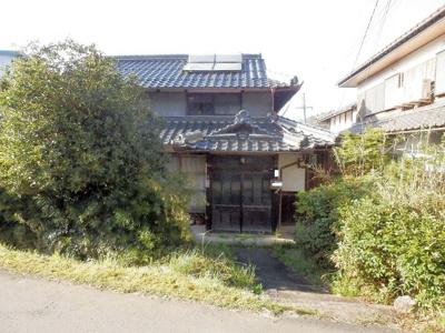 【外観】春日東中近藤邸